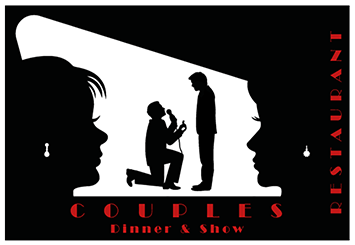 Couples, Dinner, Show & You!