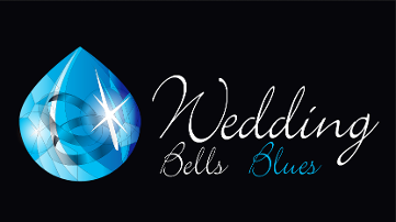 Wedding Bells Blues Logo