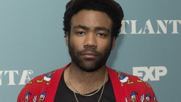 FX Networks - Donald Glover